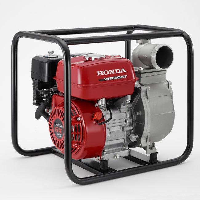 Мотопомпа Honda WB30 XT3 DRX в Благовещенске