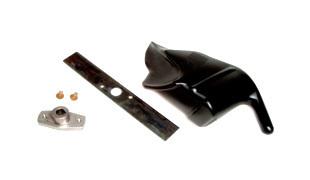 Комплект для мульчирования HRG 465 в Благовещенске