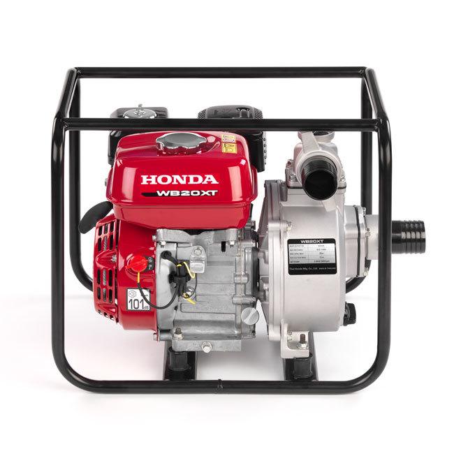Мотопомпа Honda WB20 XT3 DRX в Благовещенске