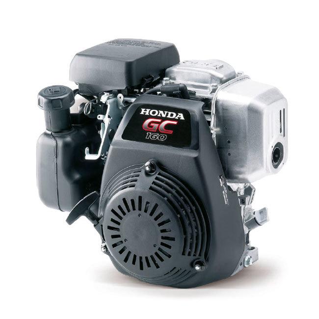 Двигатель Honda GC160A в Благовещенске