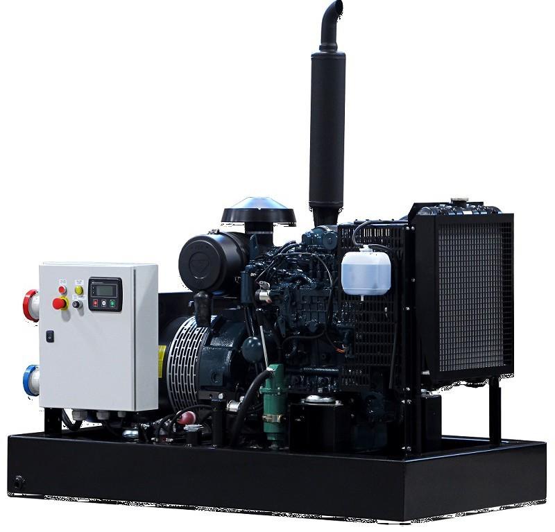 Генератор бензиновый Europower EP 3300 в Благовещенске