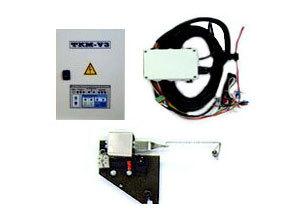 Автоматика ТКМ-V3 с ИУ3с + ПБ3-10 (EG5500) (3) в Благовещенске