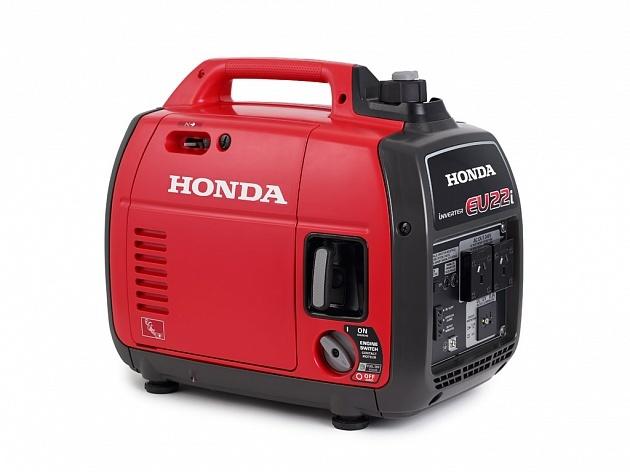 Генератор  Honda EU22i T1 RG в Благовещенске