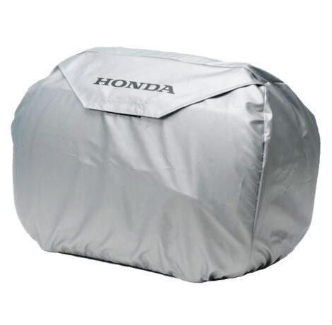 Чехол для генераторов Honda EG4500-5500 серебро в Благовещенске