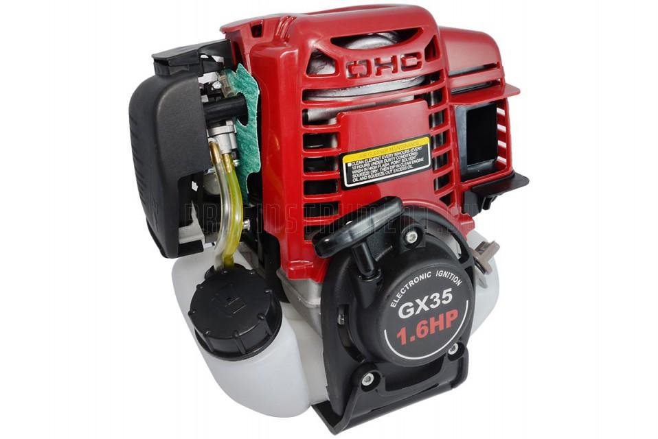 Двигатель Honda GX 35 STSC в Благовещенске