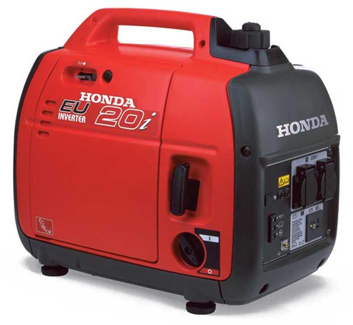 Генератор  Honda EU20i T1 RG в Благовещенске