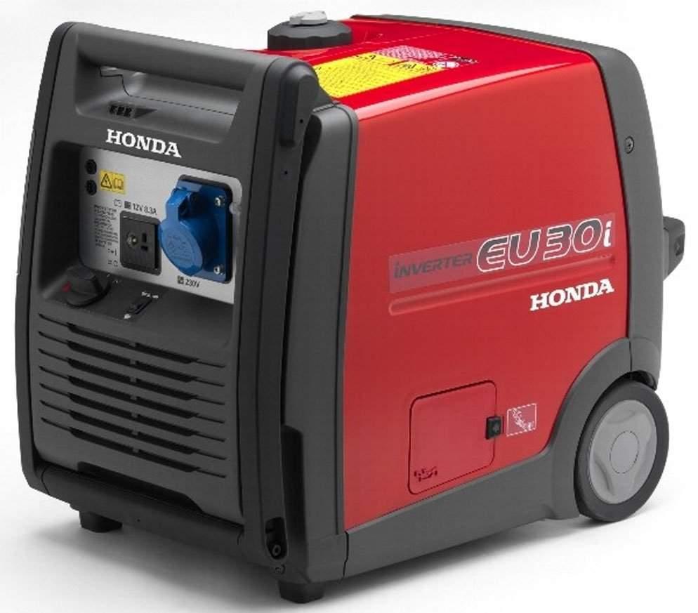Генератор  Honda EU30i RG в Благовещенске