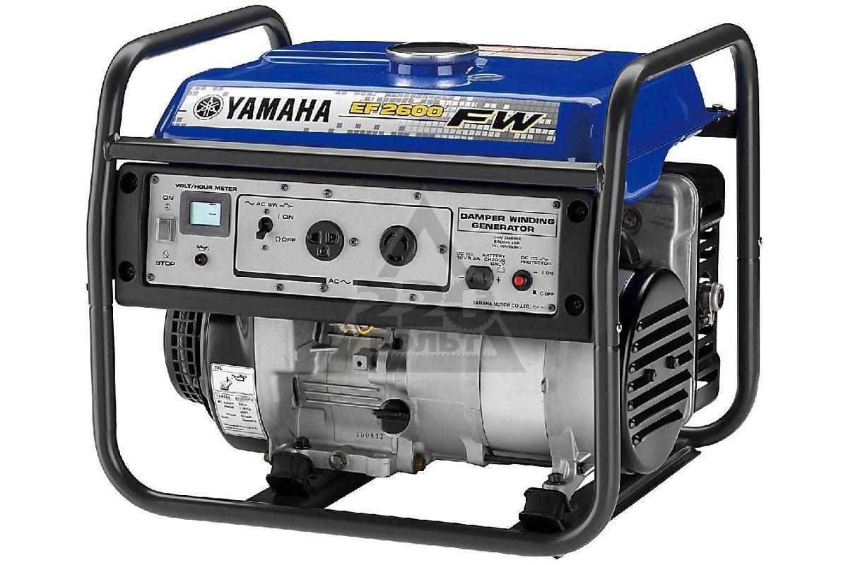 Генератор Yamaha  EF2600 в Благовещенске