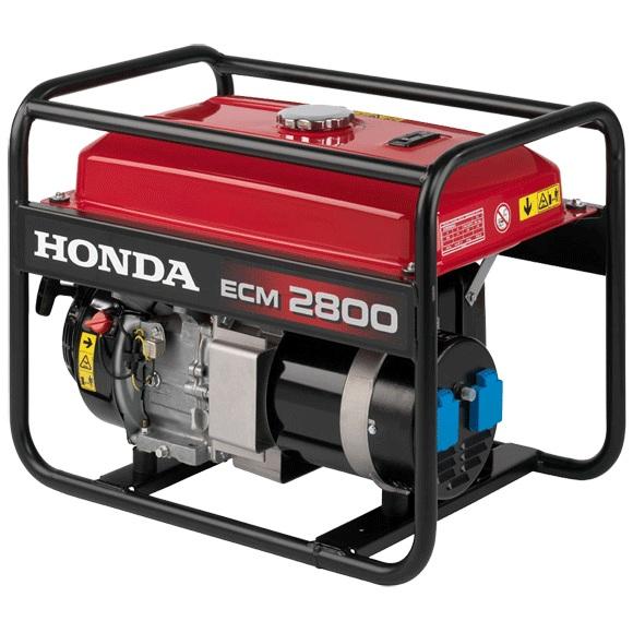 Генератор Honda ECM2800 в Благовещенске
