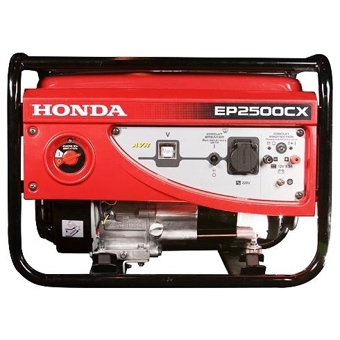 Генератор Honda EP2500 CX RR в Благовещенске
