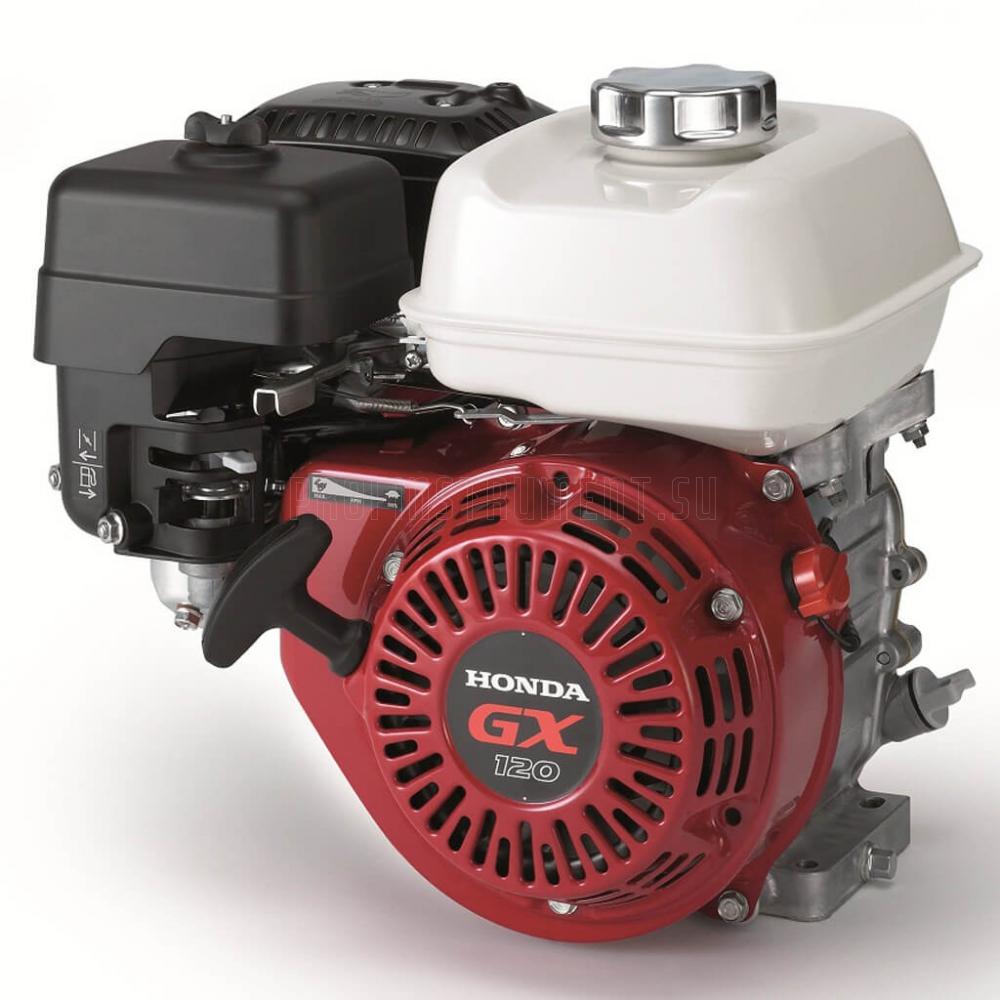 Двигатель Honda GX120UT2-QX4 в Благовещенске