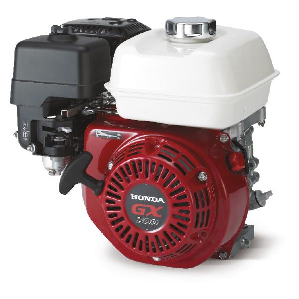 Двигатель Honda GX200 SX4 в Благовещенске