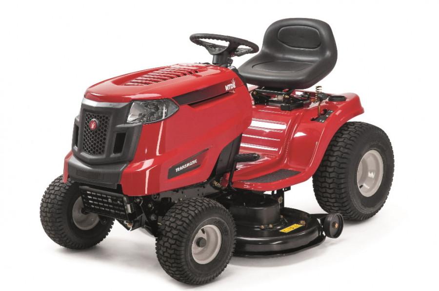 Трактор MTD SMART RG 145 в Благовещенске