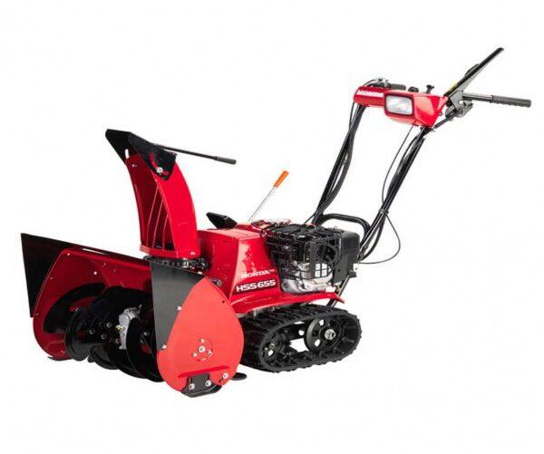 Снегоуборщик Honda HSS 655 ETS в Благовещенске